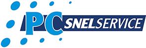 PC Snelservice Logo
